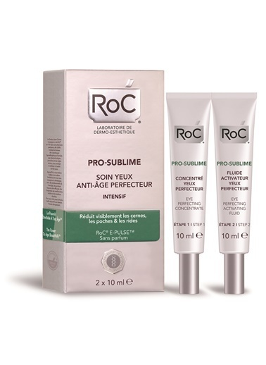 Roc Pro-Sublime intensive 2X10Ml Renksiz